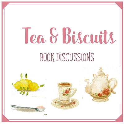 Tea and Biscuits Book Discussions: Which E Reader Do You Love The Most?