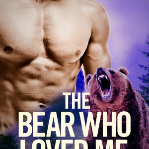 ARC Book Review-The Bear Who Loved Me by Kathy Lyons