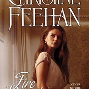Book Review-Fire Bound by Christine Feehan