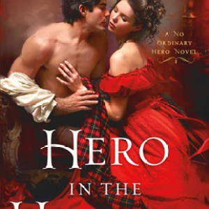 ARC Book Review-Hero In The Highlands by Suzanne Enoch