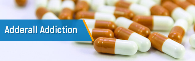 Adderall Addiction What is Stimulant Abuse and How to Prevent It