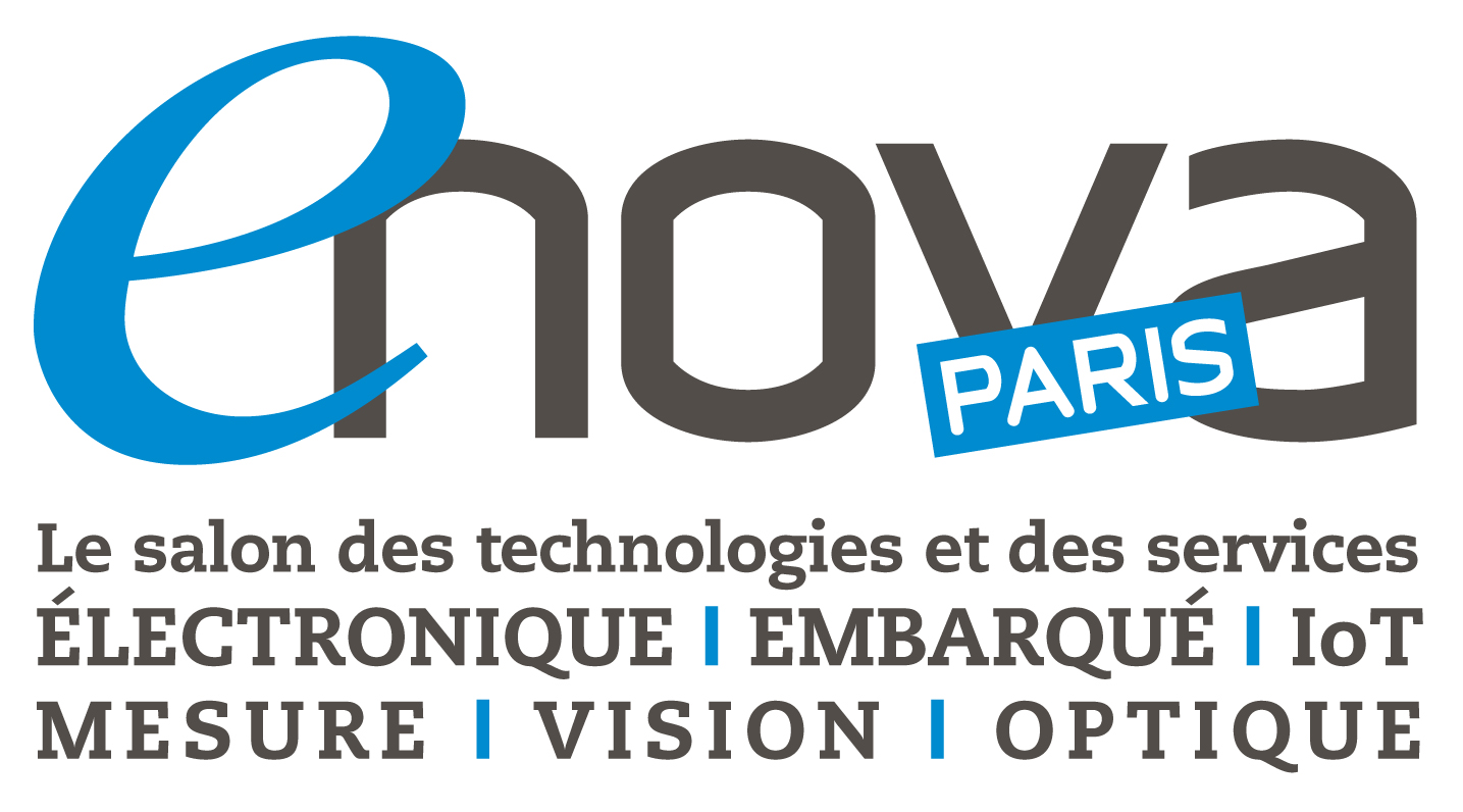 Salon Electronique Paris Addis Au Salon Enova Paris 2016