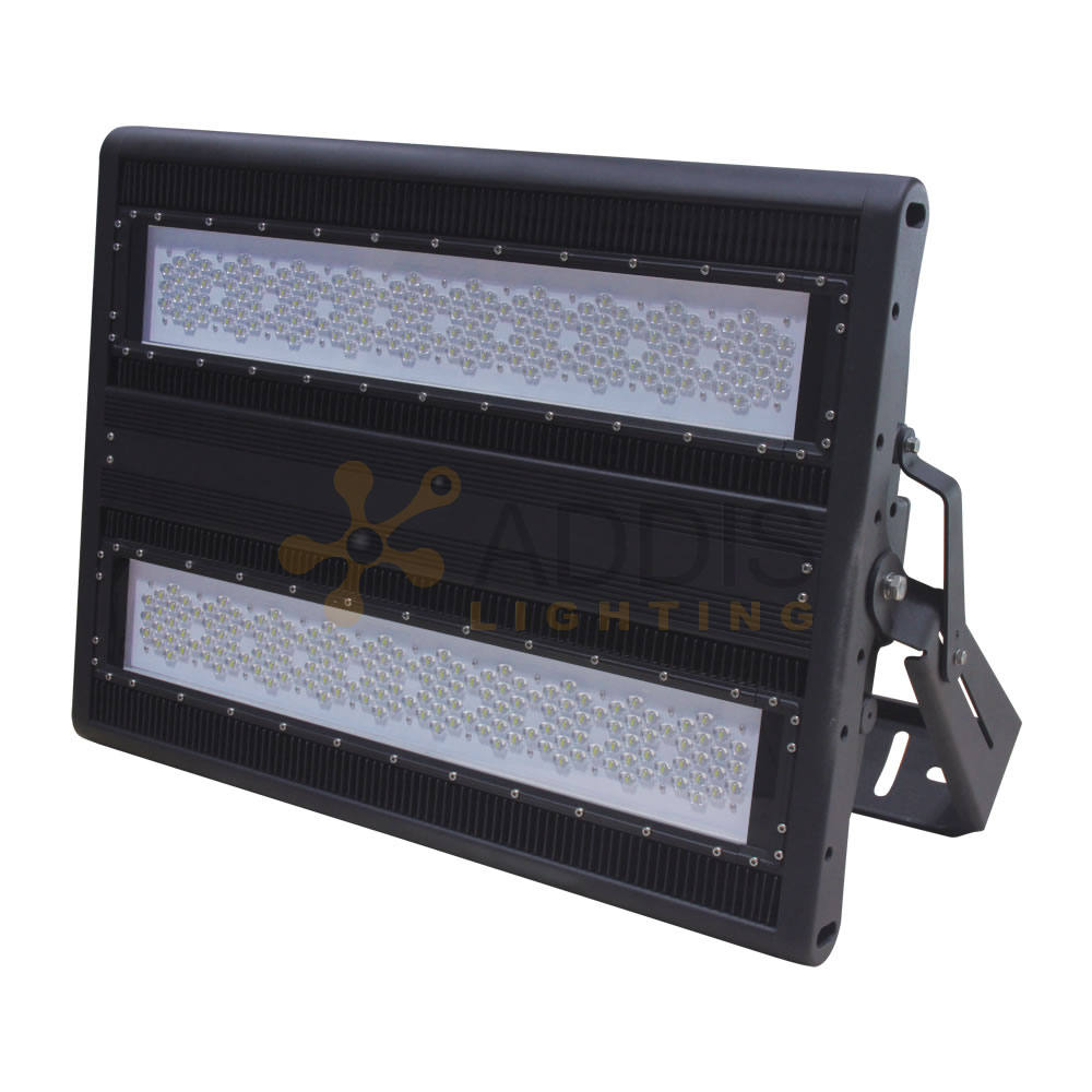 Projecteur Exterieur Led Projecteur Led Azurite 500w Addis Lighting