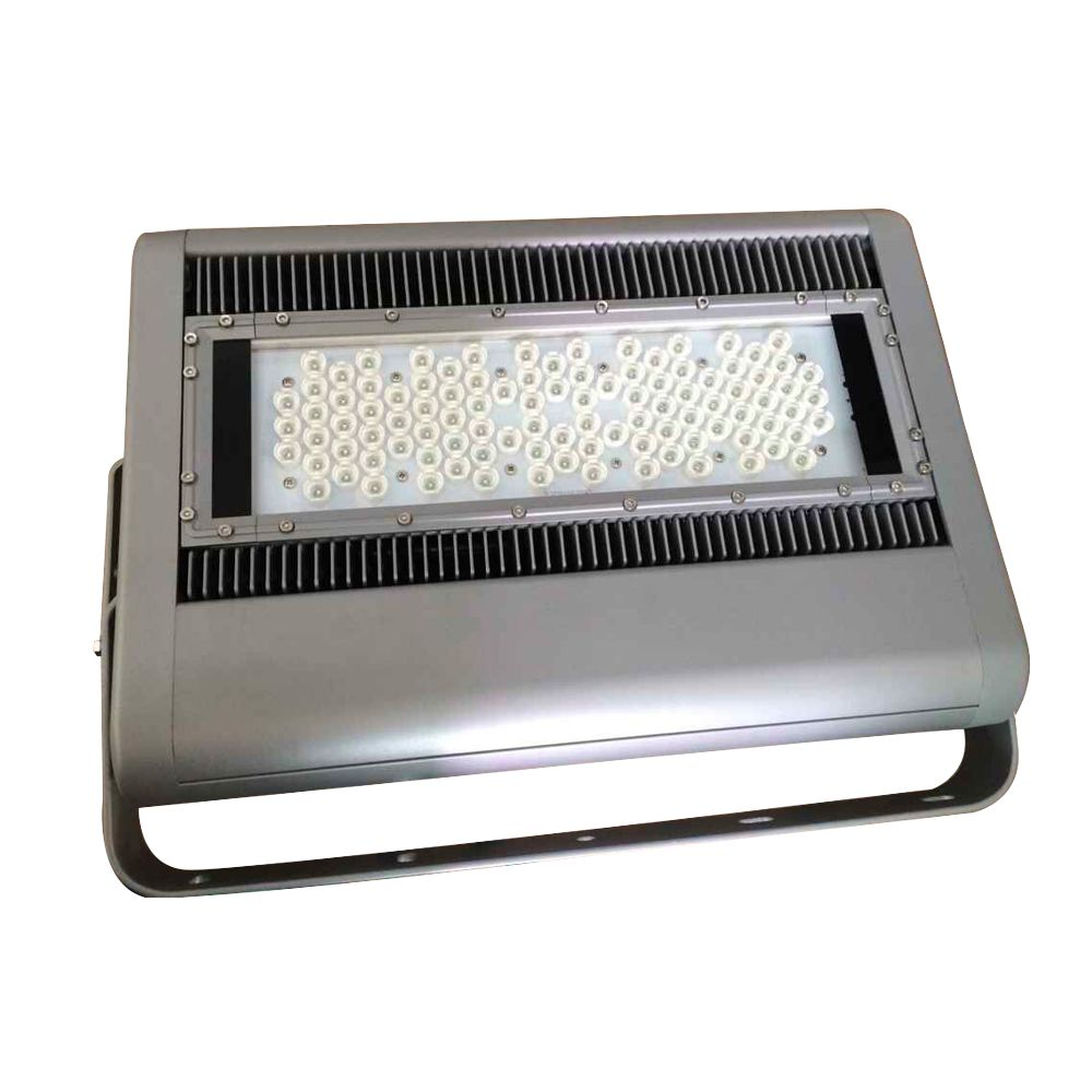 Projecteur Exterieur Forte Puissance Projecteur Led Azurite Ii 150w Addis Lighting