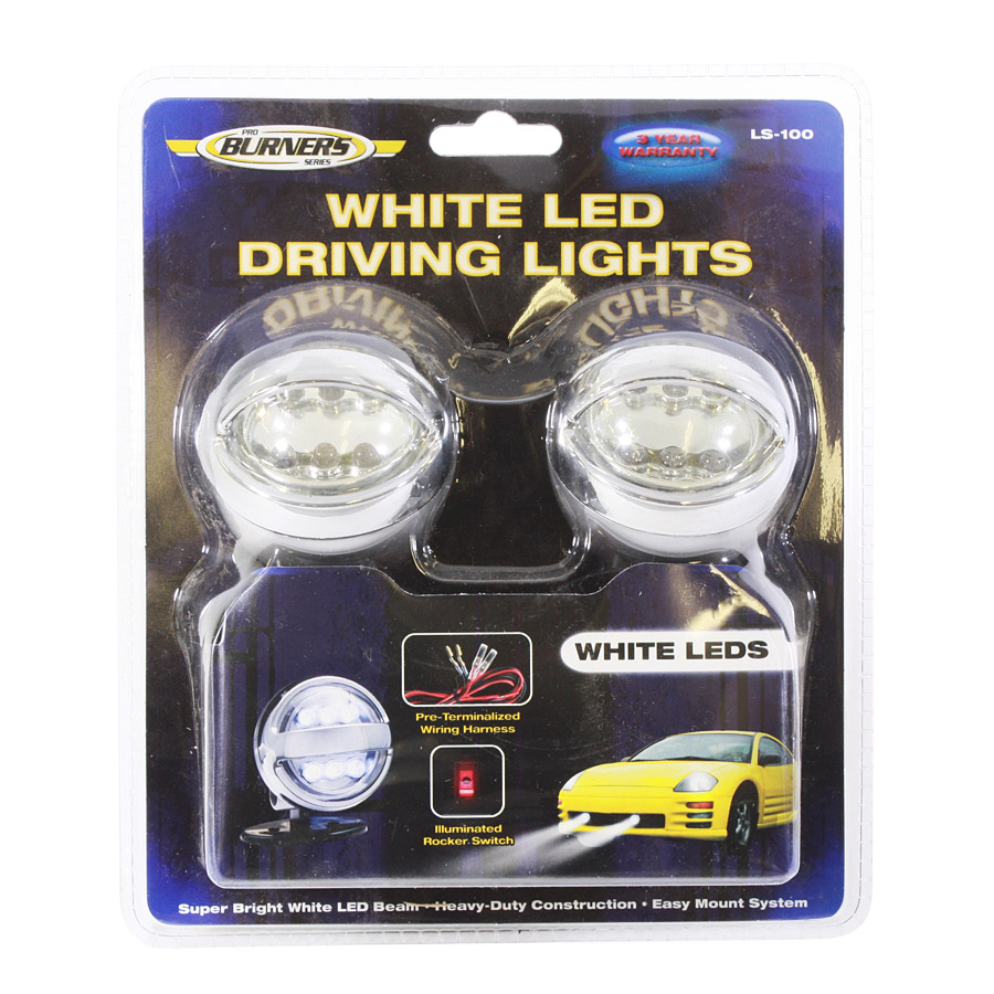 Eclairage Led 12 Volts Camping Car Led Light Addison Électronique