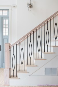 Staircase Balusters to Heaven... - Addison's Wonderland