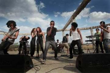 Photo - Trio Entertainment