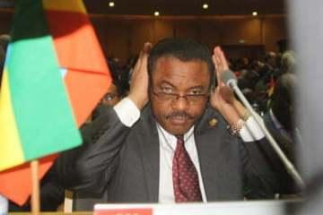 Photo - Tesfalem Waldyes for Addis Standard
