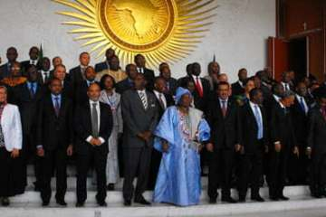 Photo - Addis Standard