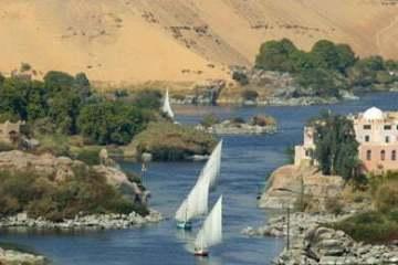 Egypt worried