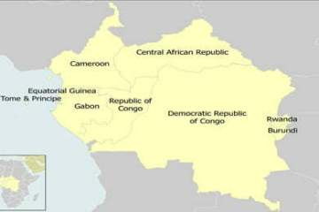 EU to give central Africa