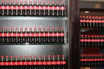 Coca Cola