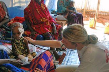 child malnutrition in Ethiopia