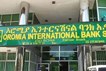Oromia international bank