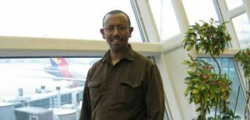Cover 59 B Prof. Ezekiel Gebissa