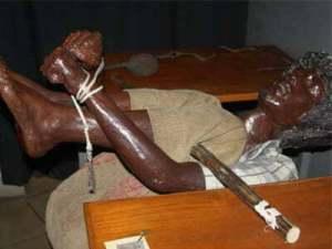 Torture method