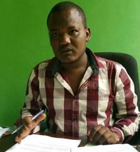 Solomon Seyoum