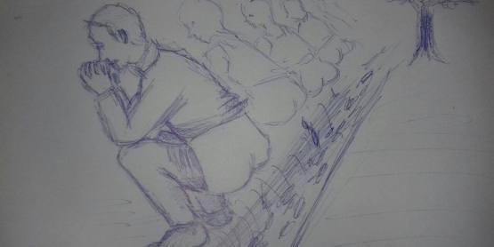 befeqadu-sketch