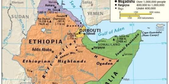 HornOfAfrica
