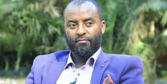 Ustaz Abukeber Ahmed
