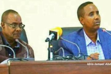 Idris Ismael Abdi