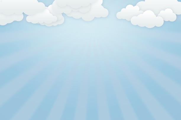 Free Cute Cartoon Wallpapers Cloudy Sky Cartoon Background Wallpaper Opera Add Ons