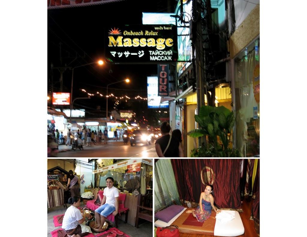 massage luleå sabay thai massage