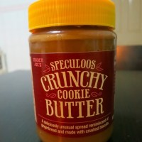 {Foodee} Trader Joe's Speculoos Crunchy Cookie Butter