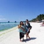 Back to Boracay Beach {Deetour}