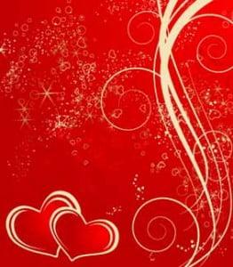 Vector Edisi Valentine