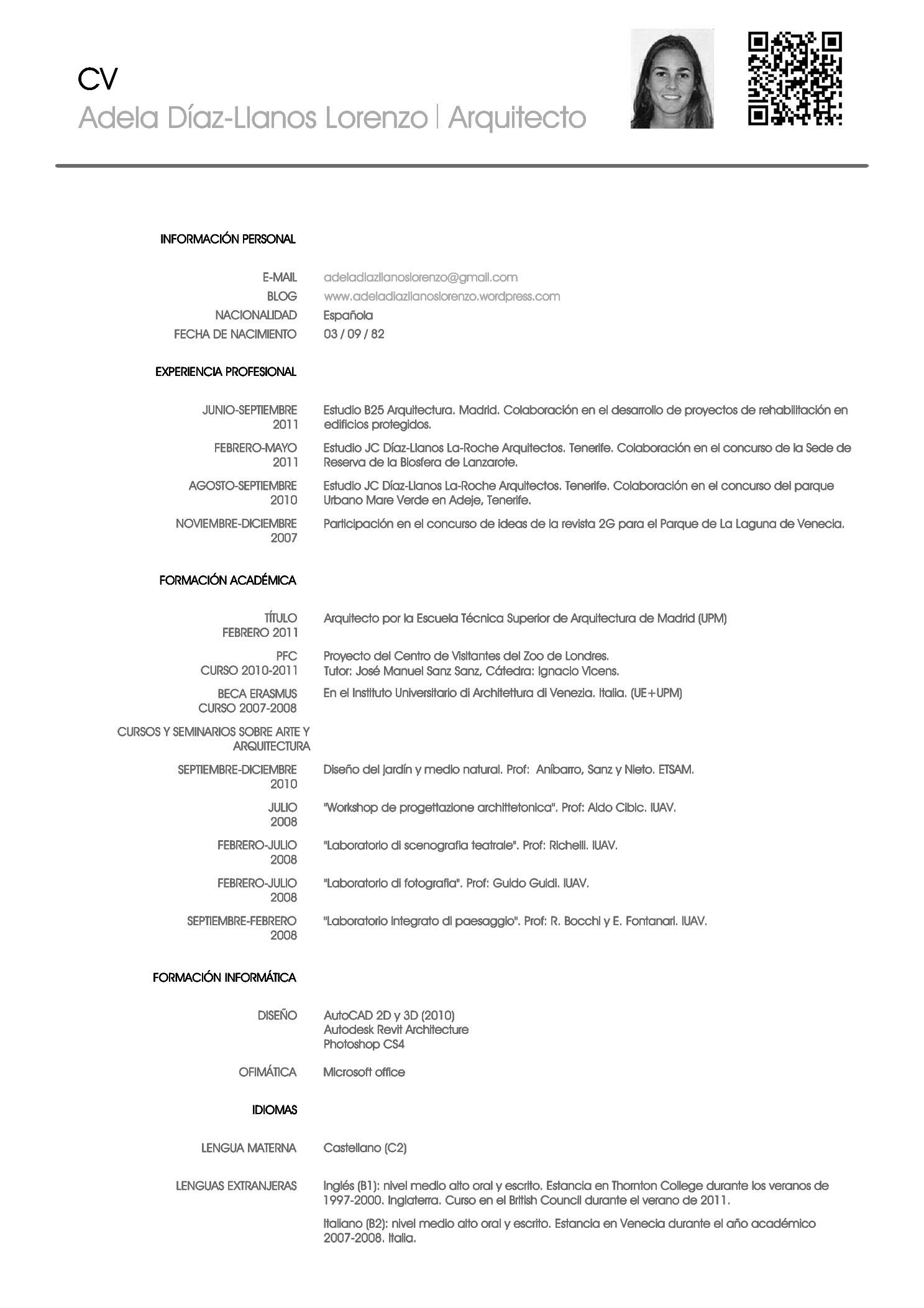 curriculum vitae espanol word cv resume office templates curriculum vitae curriculum vitae template en espanol