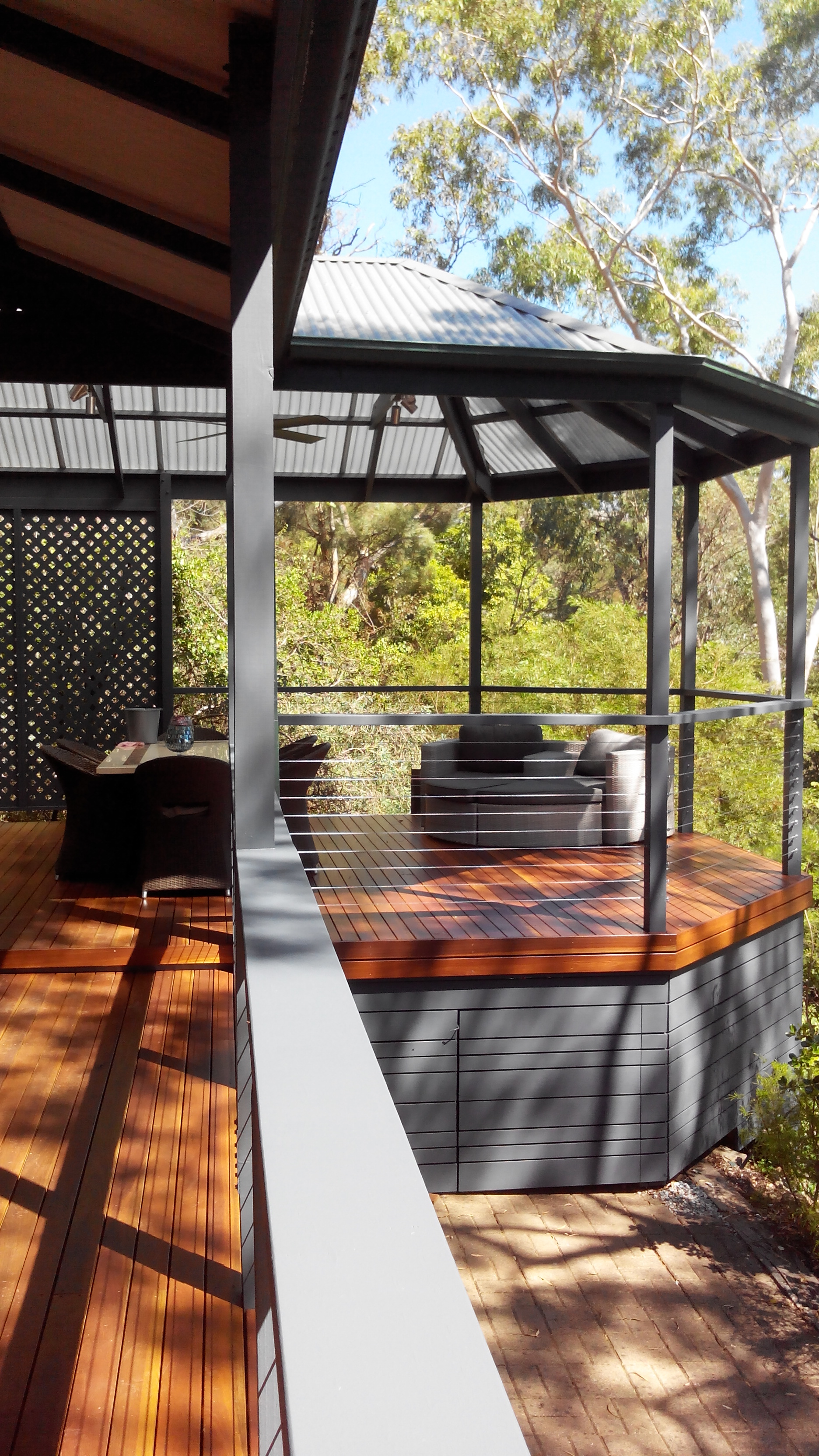 Gazebo Adelaide Decking Timber Decking Adelaide 0421 753 287 Decking Adelaide