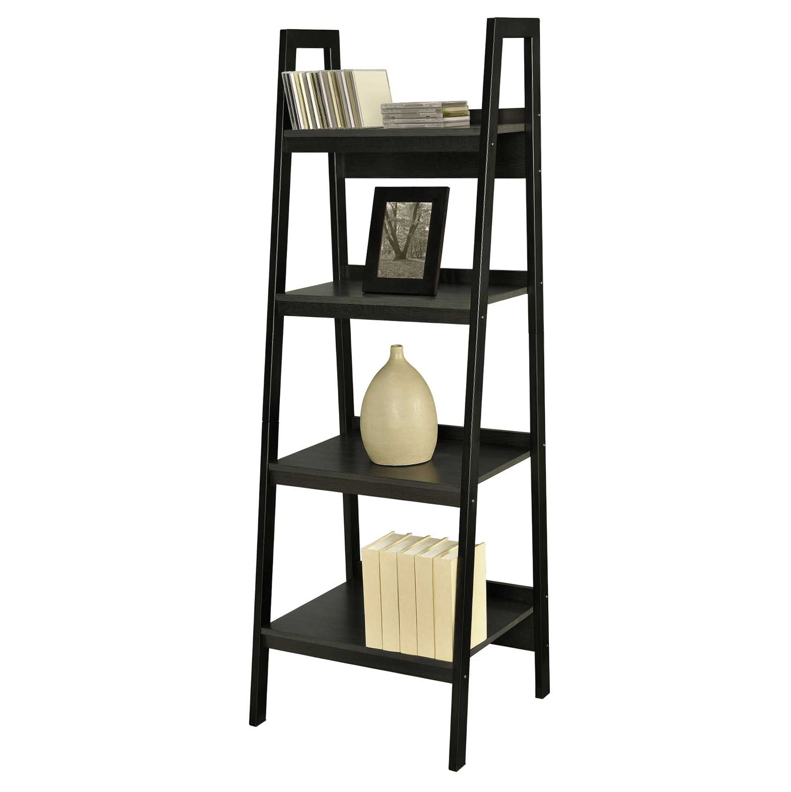 Ladder Bookshelf Ikea Bookcase With Ladder Ikea Bookcase 16064 Home Design