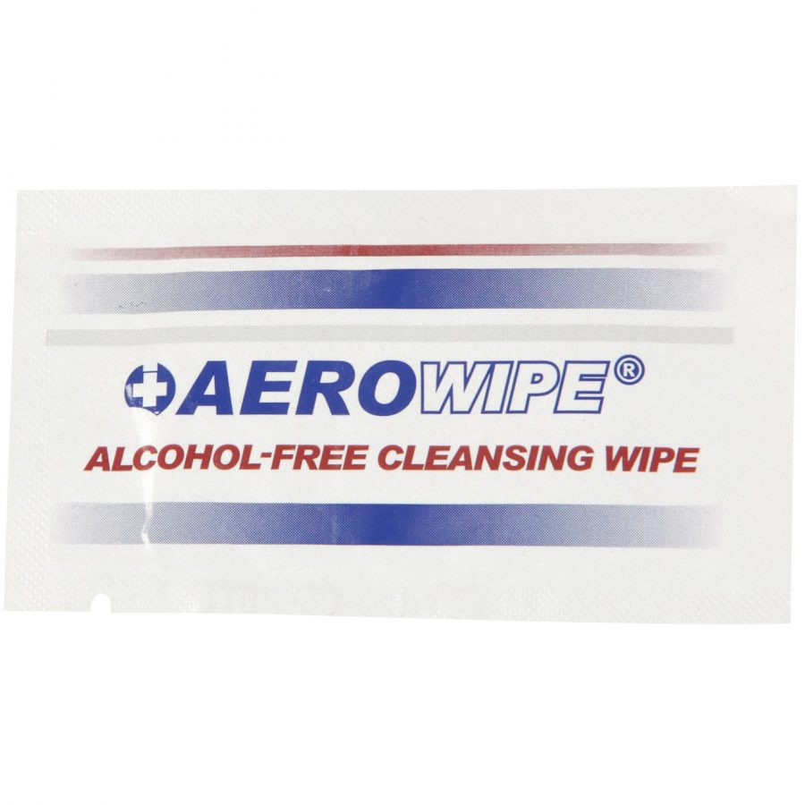 Battery Shop Adelaide Wound Wipe Cetrimide Alcohol Free 1 Adelaide Safety