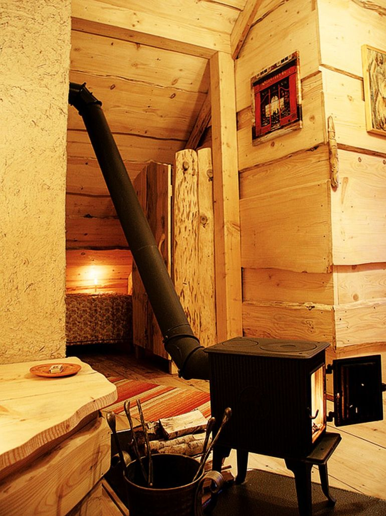 adelaparvu.com about EcoFrontiers the first off the grid ranch in the world Foto Rafal Lipski  (11)