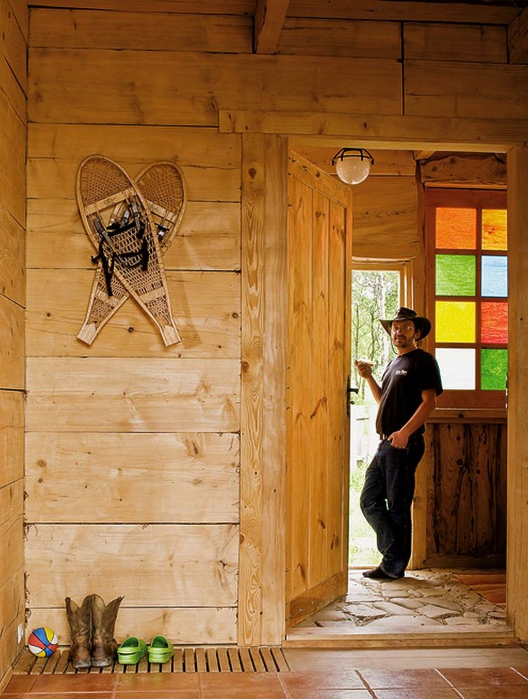 adelaparvu.com about EcoFrontiers the first off the grid ranch in the world Foto Rafal Lipski  (6)