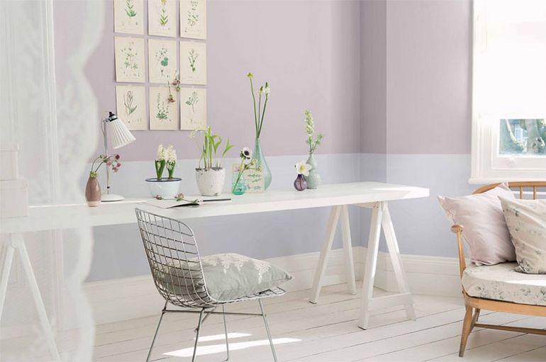 adelaparvu.com despre culorile anului 2014 Dulux Secret Garden Trend (8)