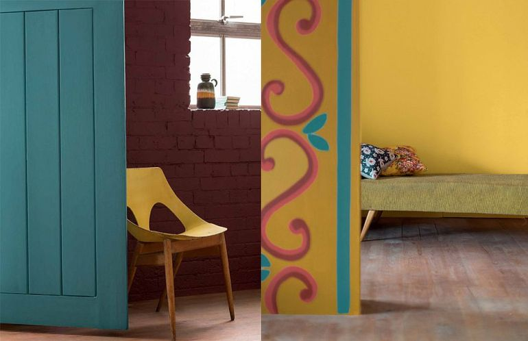 adelaparvu.com despre culorile anului 2014 Dulux Urban Folk Trend (3)