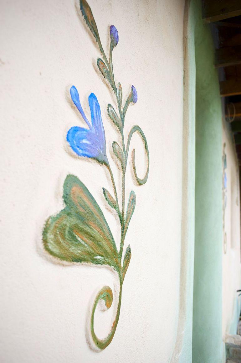 adelaparvu.com despre casa din chirpici la Ciolpani, Poiana Florilor, designer Elena Vasiliu arh. Raluca Suru, Foto Dragos Boldea (66)