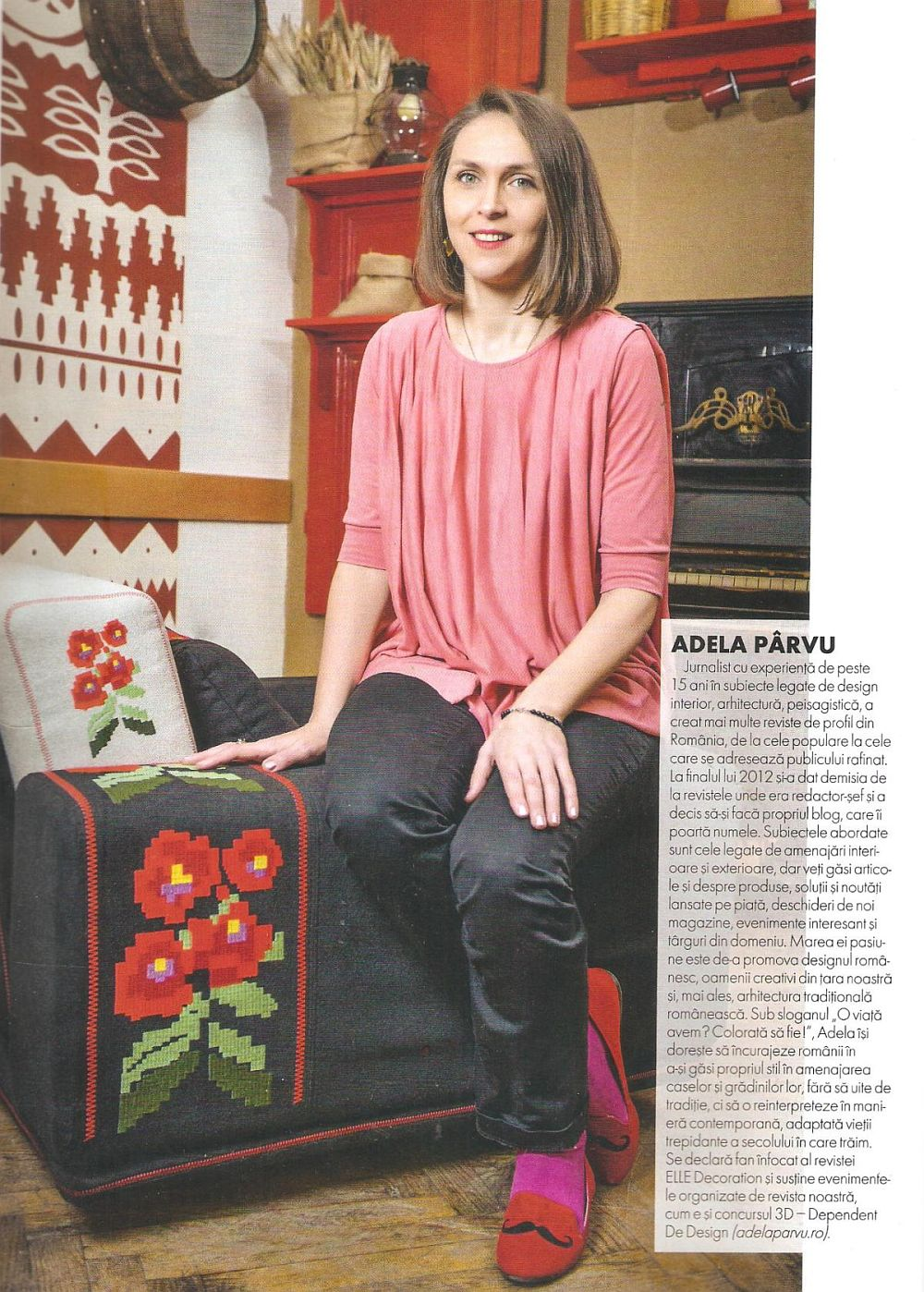 adelaparvu.com despre Elle Decoration Romania (3)