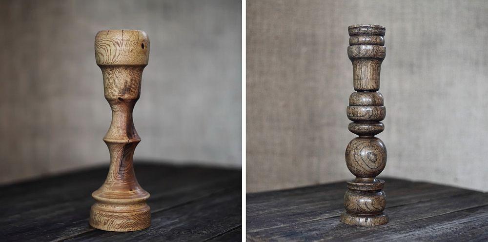 adelaparvu.com despre farfurii, boluri lemn, sfesnice lemn, sculpturi lemn, design Love Things, artist Florin Constantinescu (68)