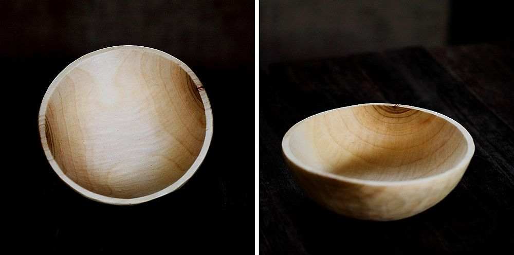 adelaparvu.com despre farfurii, boluri lemn, sfesnice lemn, sculpturi lemn, design Love Things, artist Florin Constantinescu (77)