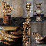 adelaparvu.com despre farfurii, boluri lemn, sfesnice lemn, sculpturi lemn, design Love Things, artist Florin Constantinescu (84)