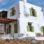 adelaparvu.com despre casa cu arhitectura cicladica, Mykonos, Villa Dimitrios din Panormos