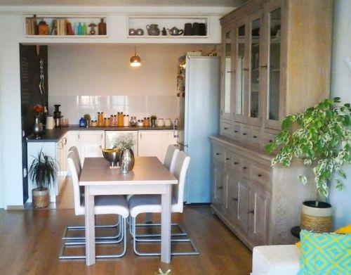 adelaparvu.com despre apartament de doua camere Cluj, locuinta Carmen si Alex (38)