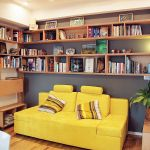 adelaparvu.com despre apartament de doua camere in Bucuresti ingenios amenajat, design ValDecor, Foto Alia Bakutayan (8)
