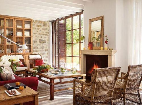 adelaparvu.com despre casa rustica, casa Spania, Asturias, arhitect Jaime Galmes, FotoElMueble (48)