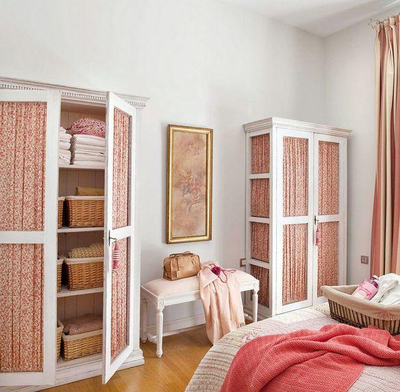 adelaparvu.com despre apartament romantic, amenajare in stil provensal, Foto ElMueble (6)