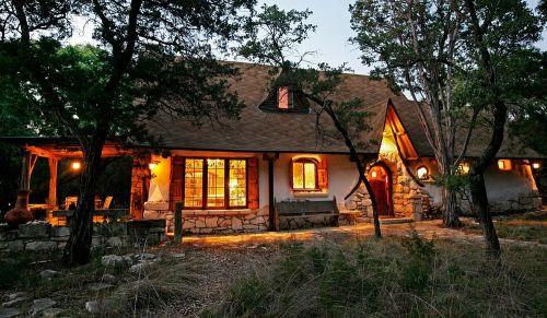 adelaparvu.com despre casa din paianta, baloti de paie si lut, Gary Zuker(5)