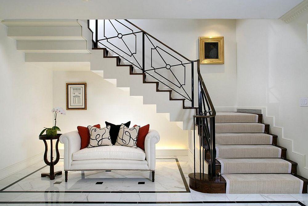 40 de idei pentru locul de sub scara interioar adela p rvu jurnalist home garden. Black Bedroom Furniture Sets. Home Design Ideas